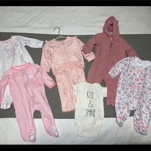 GAP, Laura Ashley, Rae Dunn, Little Me & more!